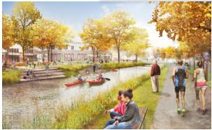 Reimagine a Better NY State Canal