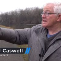 Are Erie Canal Embankments actually Higher Risk Earthen Dams?