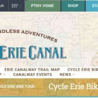 Cycle the Erie Canal 2020 Registration is Open