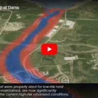 Hazard Creep on Embankment Dams Explained