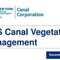 NYS Canal Corporation Vegetation Management Explained