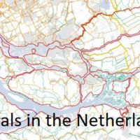 A Comparison with The Netherlands
