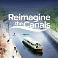 Erie Canalway National Heritage Corridor touts Reimagine the Canals Program