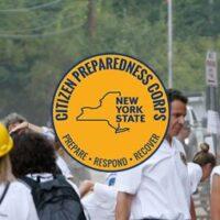 NYS Prepare Website presents Citizen Preparedness Corps Training Course
